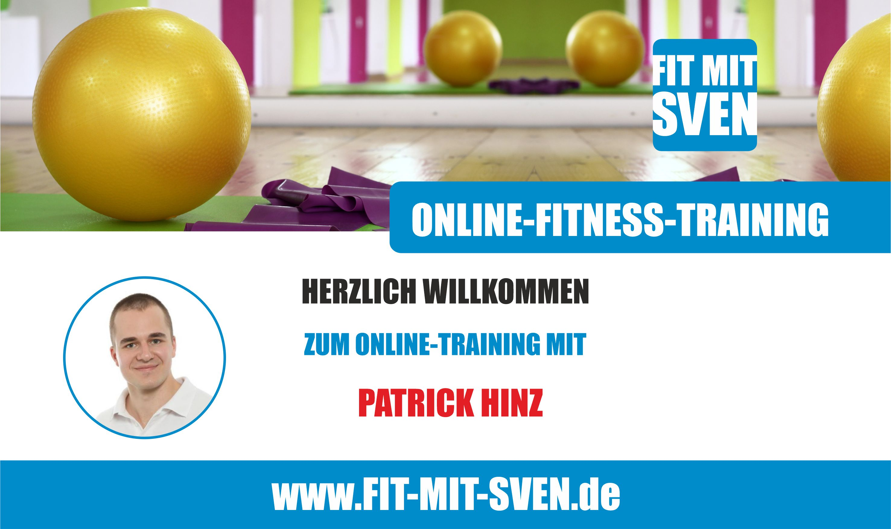 ONLINE - Power Workout