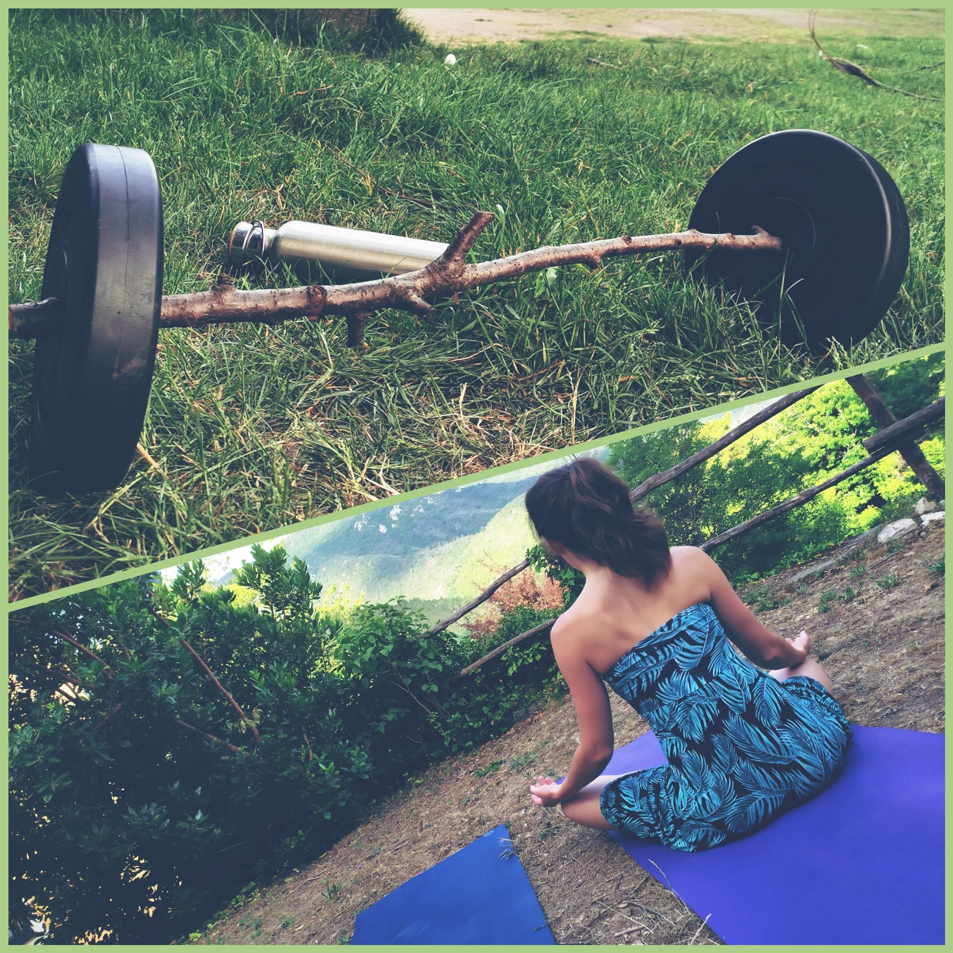 Fitness & Yoga - Mindset & Mindfulness