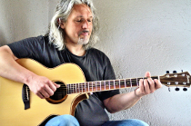 Akustik Gitarre Online Kurs für Anfänger