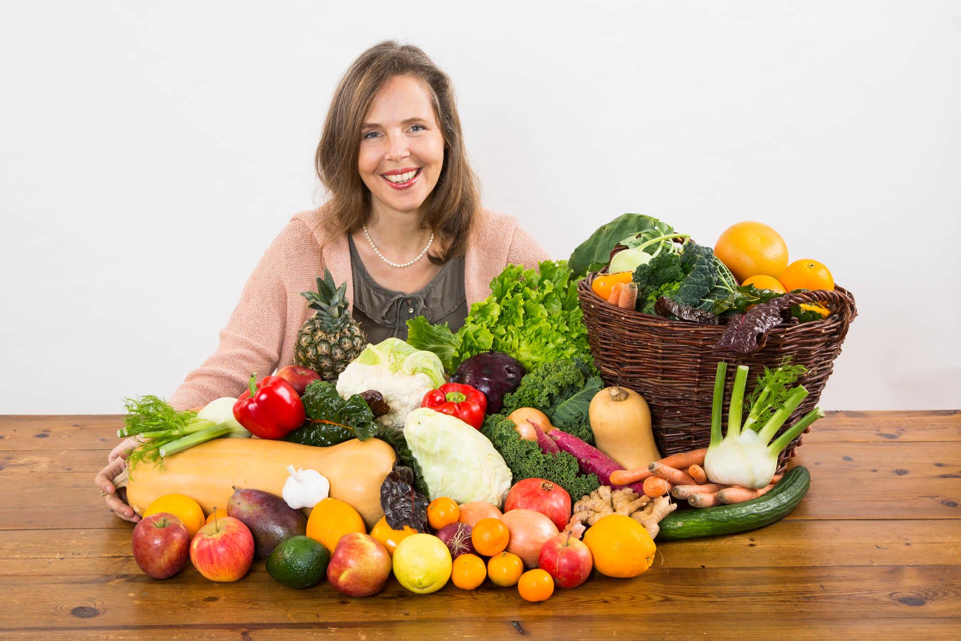 Gratis-Grundlagentraining in der Lebensmittelharmonie (7-tägig)