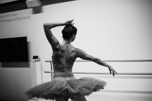 Ballett 3 für Jugendliche ab 13 Jahre