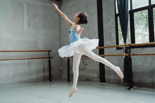 Ballett für Kinder ab 9 Jahre