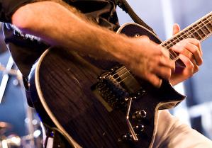 Online Kurs E-Gitarre