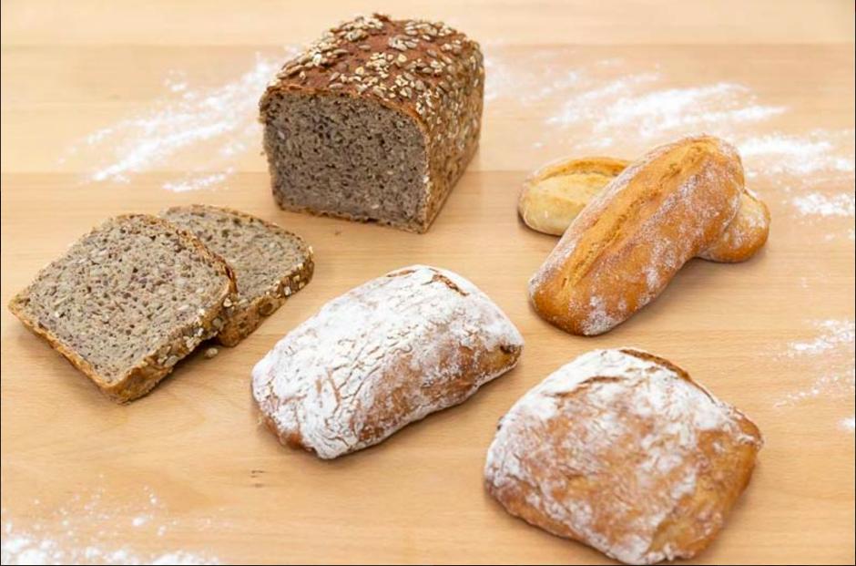 Brotbacken Basics: Online Backkurs für Anfänger
