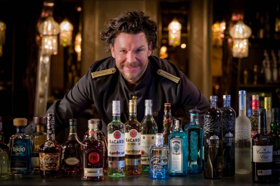 Cocktail Basics: Online Cocktail Kurs