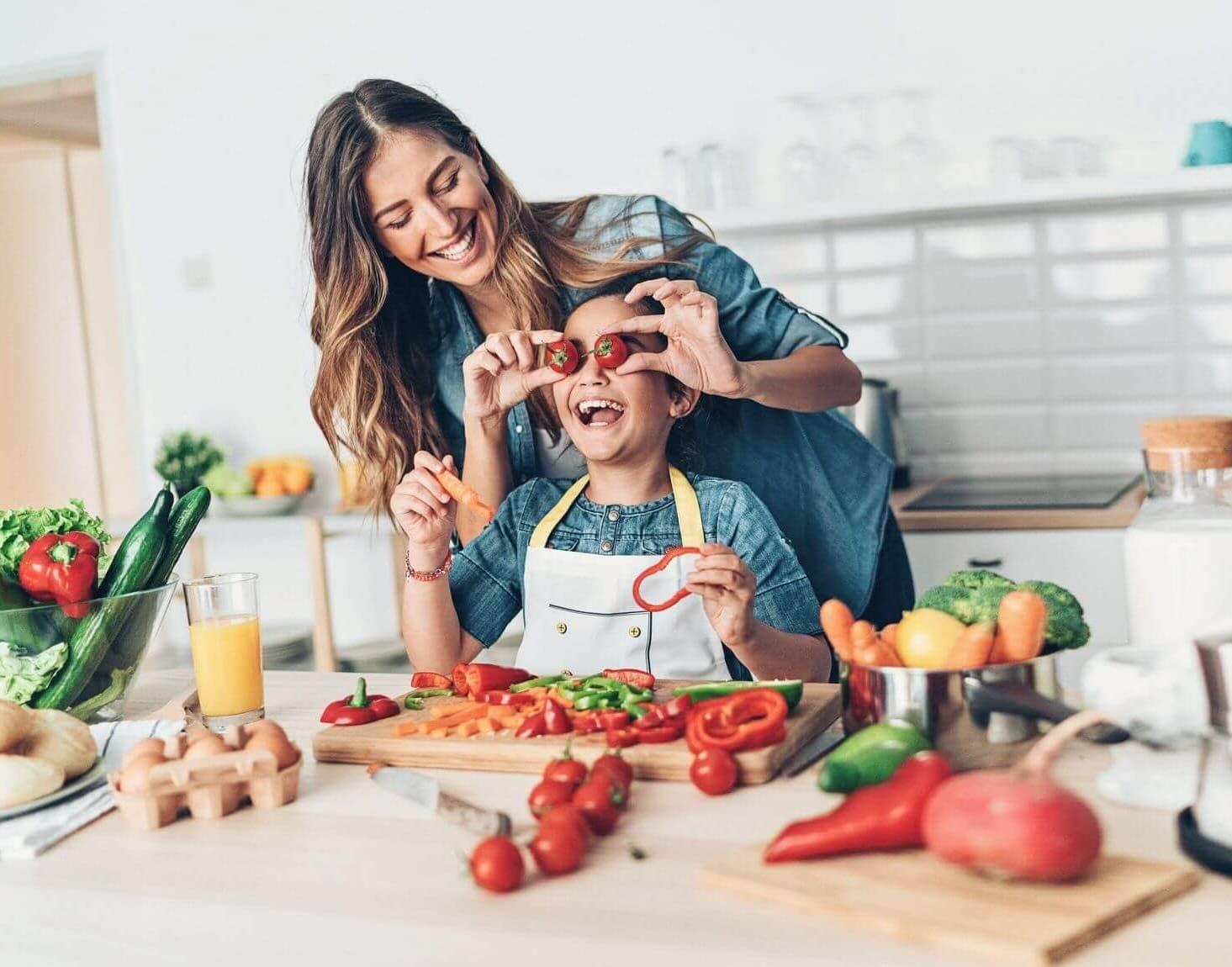 Ernährung und Vitalität | Online Kurs