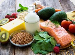 Gesunde Ernährung Online