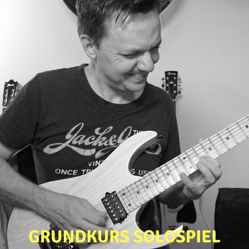 Online Grundkurs Solospiel