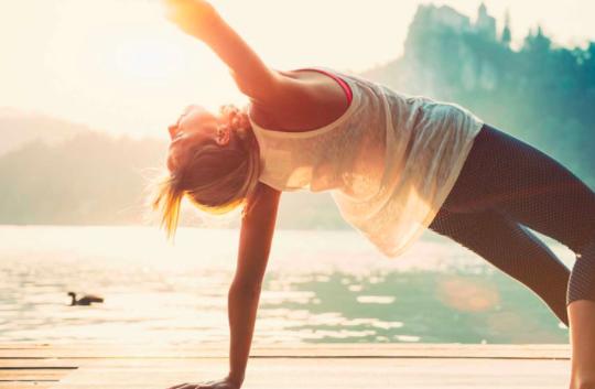 Hatha-Yoga Online