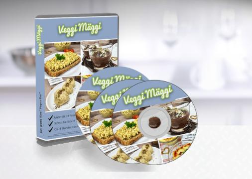 Vegan Fun (kostenloser Mini-Online Kurs)