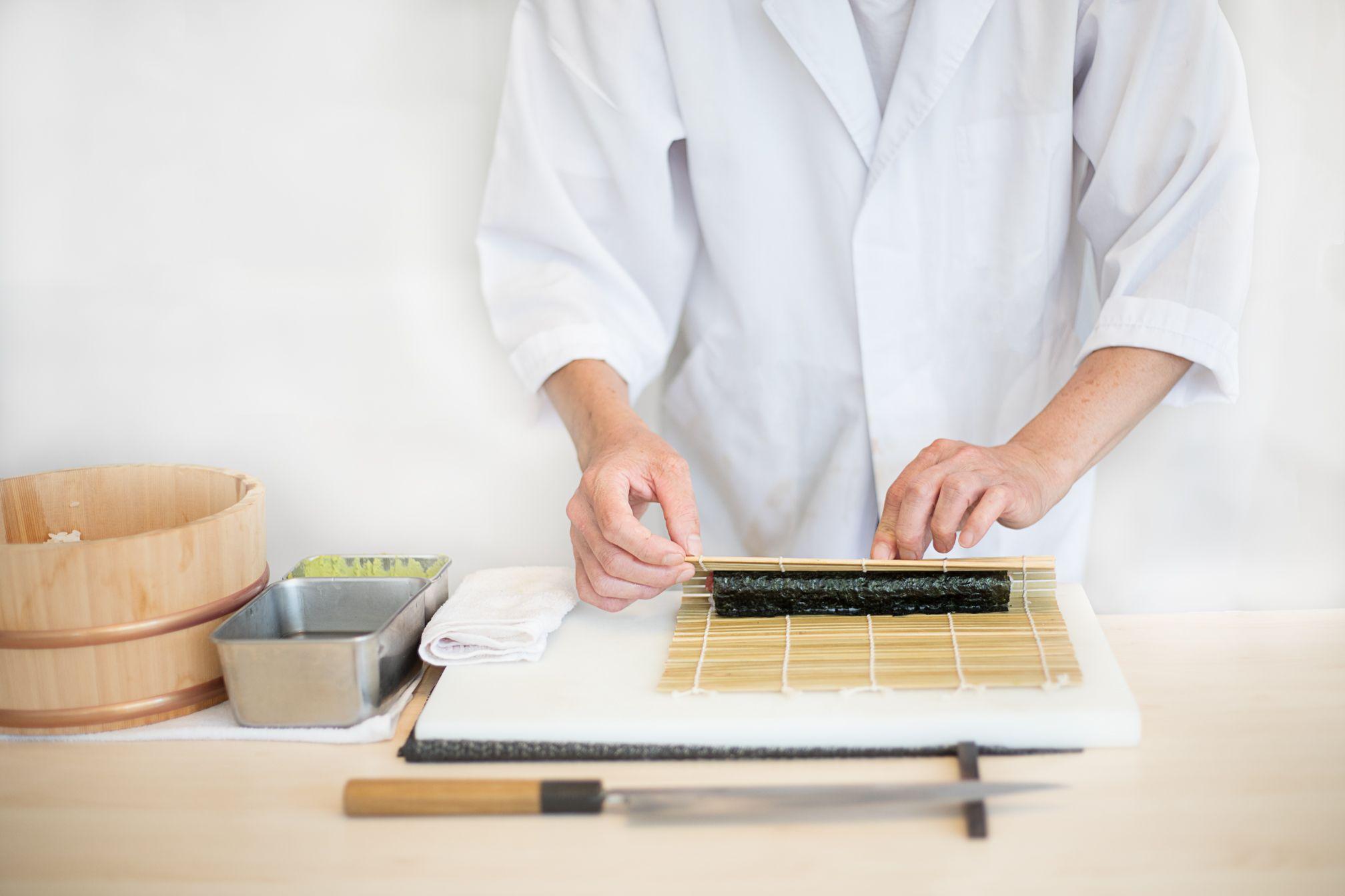 Der beste japanische Online Kochkurs von einem echten Meisterkoch (Englisch)