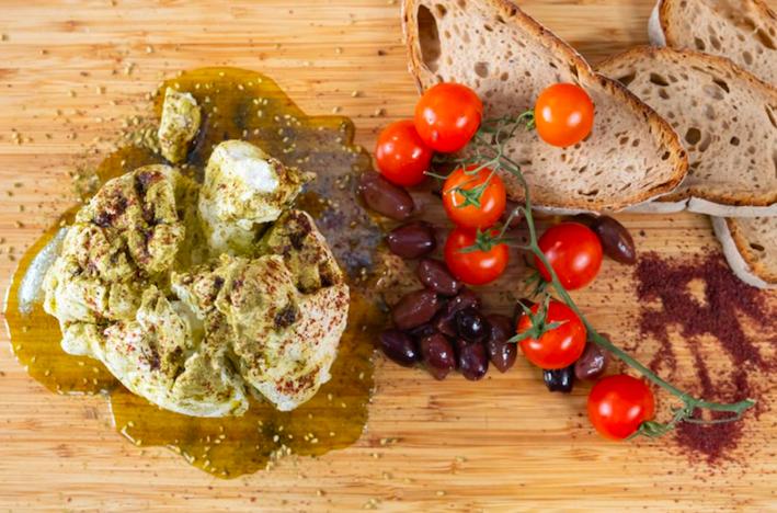 Levante-Küche by NENI: Online Kochkurs
