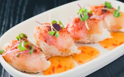 Fisch Basics Online Kochkurs
