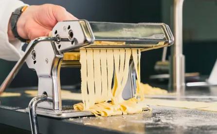 Pasta Essentials Online Kochkurs