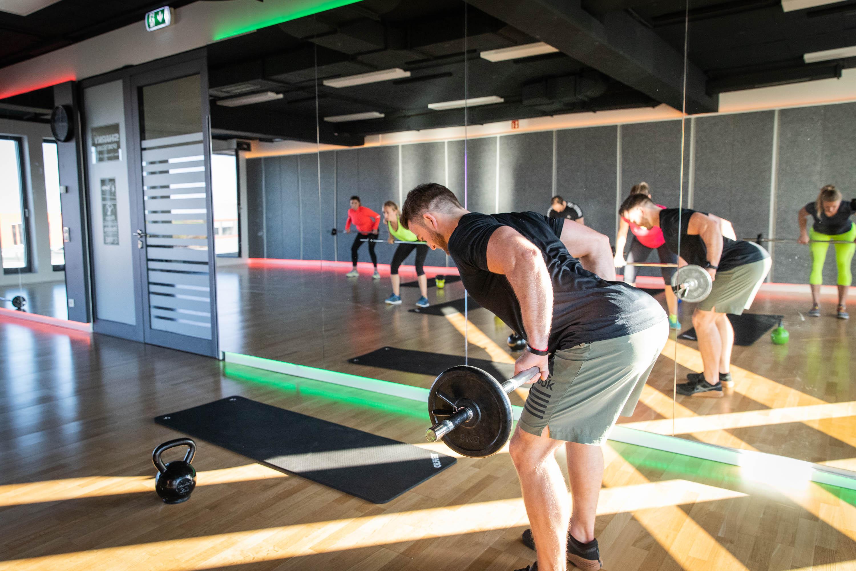 FuncTrain - Functional Fitness in Köln