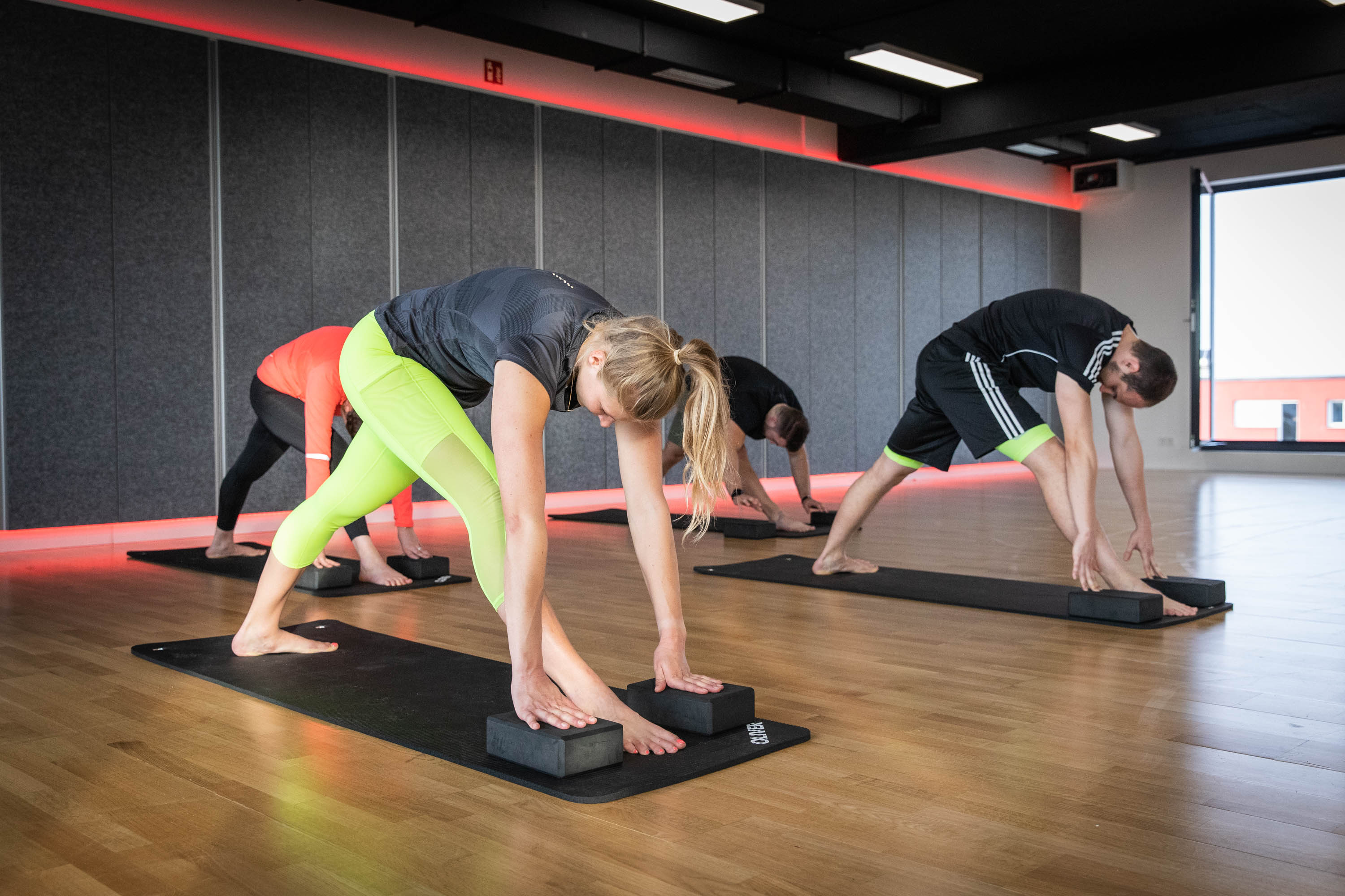 FuncFlow - Functional Training meets Yoga
