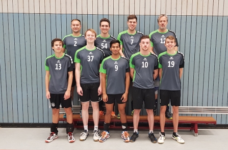 Volleyball 3. Herren
