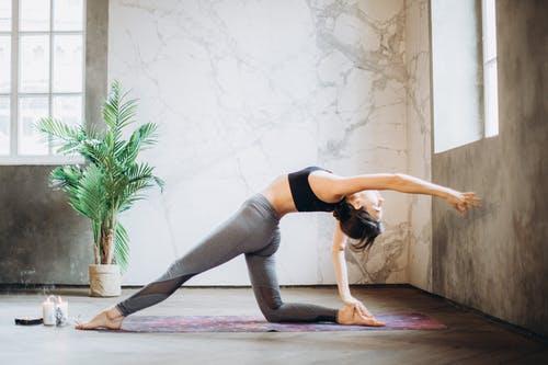 Yoga mit Anja