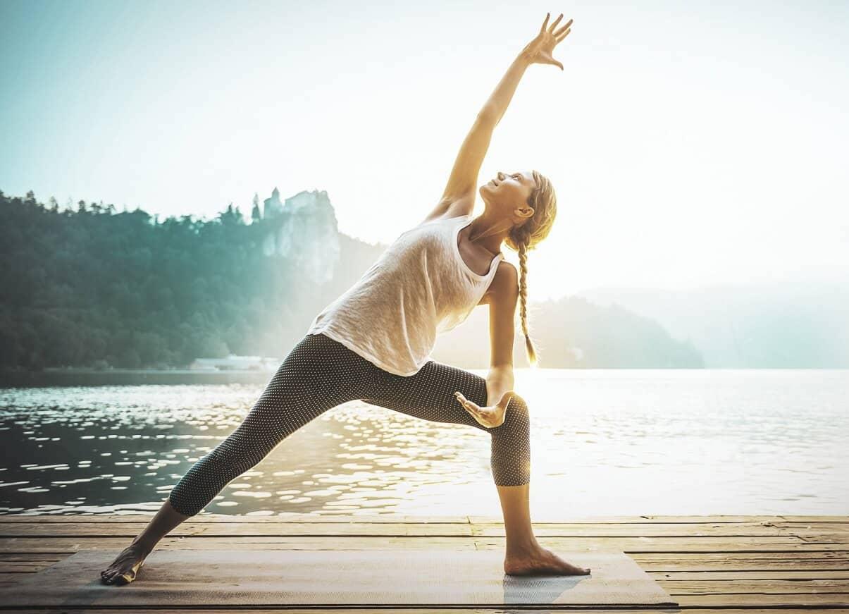 Yoga für Einsteiger | Online Kurs